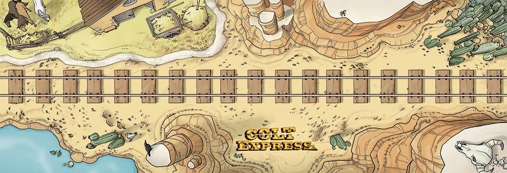 Mata Colt Express